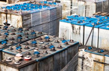 Izbor i održavanje brodskih akumulatora