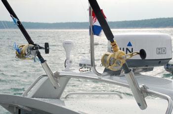 Ribanje i ribarsko pripomaganje