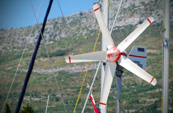 Mali vjetrogeneratori