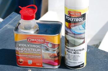 Probali smo za vas: Owatrol Polytrol ulje