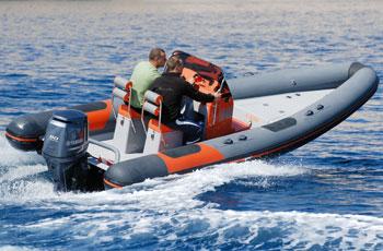 Hydrosport Coach RIB 565