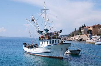 Hrvatsko ribarstvo u Europskoj Uniji