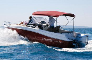 Atlantic SunCruiser 655