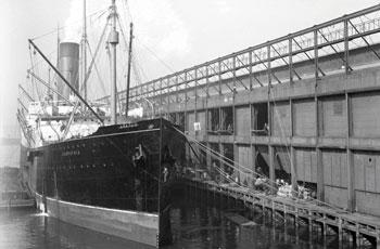 Povijesni brodovi - I Carpathia je potonula