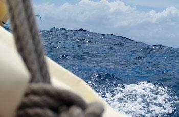 Hidrodinamika - Morski valovi