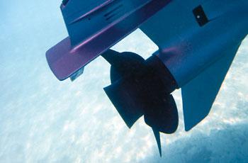 Zagonetka zvana propeler