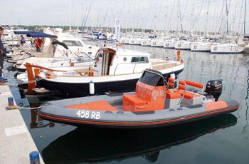 Biograd Boat Show 15.0