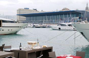 Genova Boat Show 2013