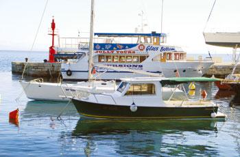 Transfer vašeg plovila u rukama profesionalaca
