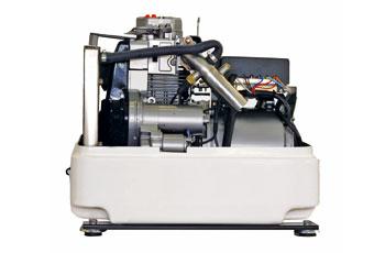Generatori Lombardini