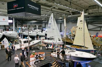 Göteborg Boat Show