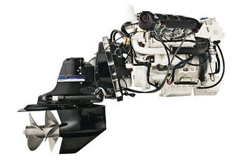 Mercury Diesel TDI 3.0 V6 i TDI 4.2 V8
