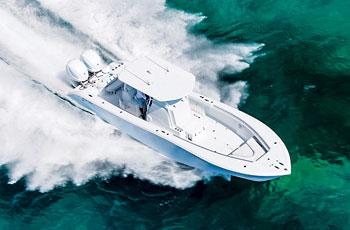 Seven Marine 557 CR/GT
