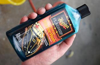 Probali smo za Vas: Šampon za stakloplastiku