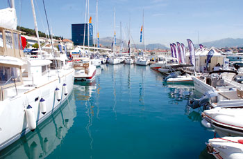 16. Croatia Boat Show